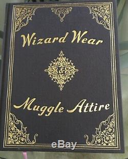 Harry Potter De La Page À L'écran L'ensemble Complet Filmmaking Journey