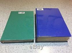 Harry Potter Deluxe Signature Éditions Originales, 1 À 7 Set Complet, Neufs & Scelles