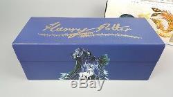 Harry Potter Ed Complet Livres Audio Signature (103 Cds) Lire Par Stephen Fry