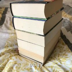 Harry Potter Ensemble Complet De 7 Livres Bloomsbury 1ère Édition