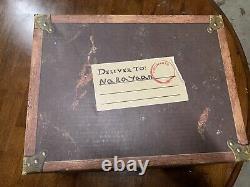 Harry Potter Hardcover Complete 1-7 Collection Box Set Par J. K. Rowling