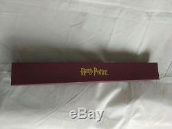 Harry Potter Japan Ultra Rare Première Baguette Hermione Complète
