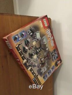 Harry Potter Lego 4766 Cimetière Duel 100% Complete & Boxed