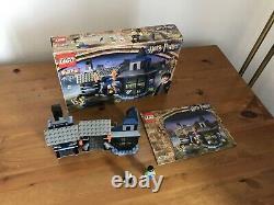 Harry Potter Lego Bundle 100% Complet & Boîtes