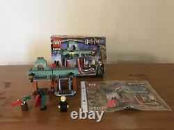 Harry Potter Lego Bundle 100% Complete & Boxes