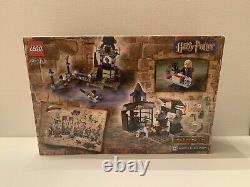Harry Potter Lego Knockturn Alley (4720), Complet Avec Instructions