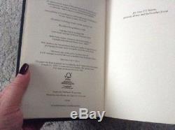 Harry Potter, Livre Relié Pour Adulte, Coffret Complet Jk Rowling, Épuisé