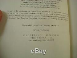 Harry Potter Livres 1-7 Relié (1-4 Nouveau) Nice Complete Set