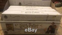 Harry Potter Mystery Wands Nouveau Jeu Complet Ensemble De 9 Baguettes (2018) Nymphadora