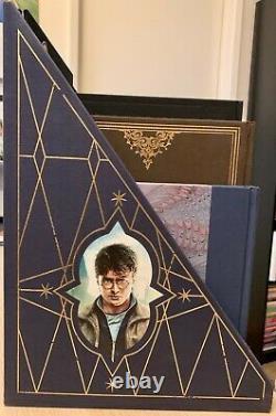 Harry Potter Page À L'écran Complete Filmmaking Journey Collectors Ed