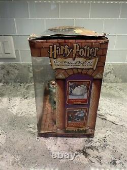 Harry Potter Polly Pocket Hogwarts Castle Playset 2001 Complete Withfigures Lire