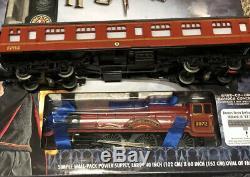 Harry Potter Poudlard Express Lionel Train. Terminer Prêt À L'emploi O Gauge