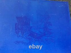 Harry Potter Signature Edition 1er Imprime Hardback Books Complete Box Set