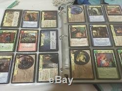 Harry Potter Trading Card Game Tcg Complete Set De Base De 116 Cartes Gcc Monnaie Htf