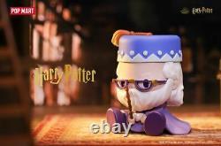 Harry Potter Wizarding World Animal Blind Box Series Par Pop Mart