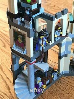 Hogwarts Castle Lego 4709 Harry Potter, Complet Avec Boîte, Instructions Et Affiche
