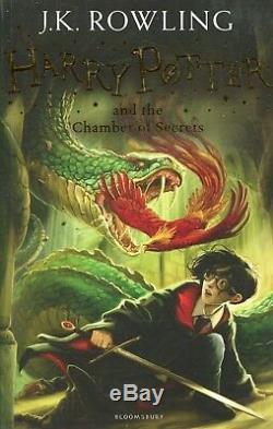 J K Rowling Harry Potter Complete 7 Set Livres Collection Coffret Cadeau Reliques De La Mort