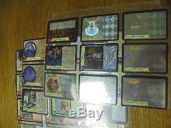 Jeu De Cartes À Collectionner Harry Potter Ensemble De Base Complet Tcg De 116 Cartes Ccg Awesome