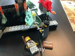 La Chambre Des Secrets Lego Set 4730 Harry Potter 100% Complete Avec Des Instructions