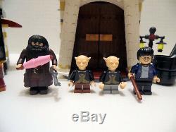 Lego 10217 2011 100 Diagon Alley% Complet De Construction