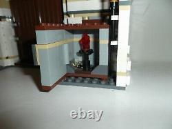 Lego 10217 Harry Potter Diagon Alley Complet Avec Manuels Euc