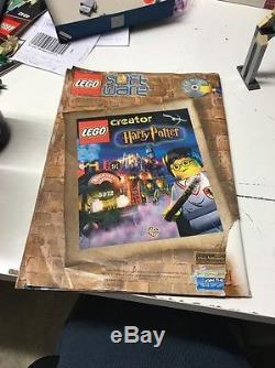 Lego 4709 En Boite Complet 100% Harry Potter Château De Hogwart S Château
