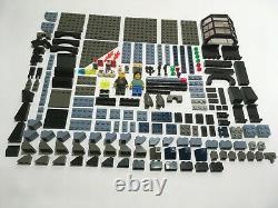 Lego 4720 Harry Potter Alley Knockturn Complet Avec Les Instructions