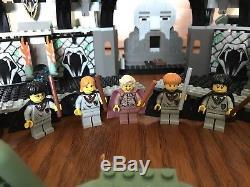 Lego 4730 Harry Potter Chambre Des Secrets 100% Complet Avec Instructions