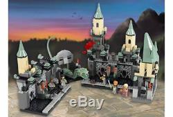 Lego 4730 Harry Potter Chambre Des Secrets De Withinstructions Complète