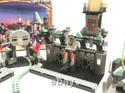 Lego 4730 Harry Potter La Chambre Des Secrets Complète Avec Les Instructions 2002