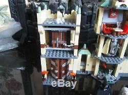 Lego 4842 Harry Potter Château De Poudlard 100% Complet
