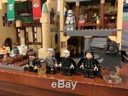 Lego (4842) Harry Potter Château De Poudlard 2010 100% Complet