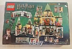 Lego 5378 Harry Potter Chateau De Poudlours 100% Complet