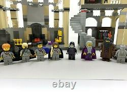 Lego Castle Harry Potter Poudlard 2001 (4709) Complète! Used livraison Gratuite