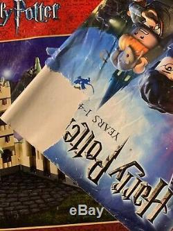 Lego Château # 4842 Harry Potter Hogwarts 100% Complet