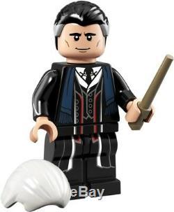 Lego Figurines Série Harry Potter Complète Non Ouverte Set 22 Nouvelle Scellé