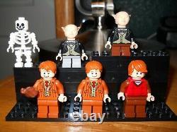 Lego Harry Potter 10217 Diagon Alley Utilisé.100% Complète En Excellent État