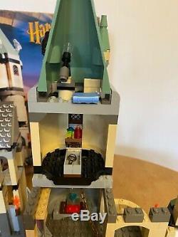 Lego Harry Potter 4709 2001 Complet Château Hogwarts