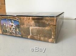 Lego Harry Potter 4709 Château De Poudlard 2001 - Boîte Complète Et Instructions