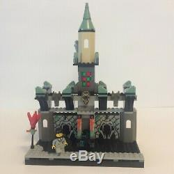 Lego Harry Potter # 4730 Chambre Des Secrets 100% Avec Des Instructions, No
