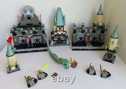 Lego Harry Potter 4730 Chambre Des Secrets Complète