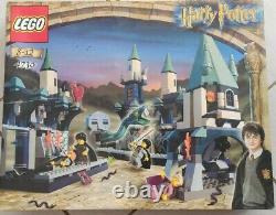 Lego Harry Potter 4730 La Chambre Des Secrets Complèt Rare