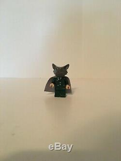 Lego Harry Potter 4756 Cabane 95% Hurlante Complet