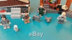 Lego Harry Potter 4756 Shariking Shack 100% Complet, Instructions, Sans Boîte