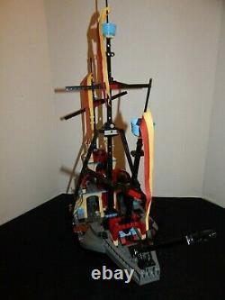 Lego Harry Potter 4768 Le Bateau D'occasion Durmstrang, Ensemble Complet