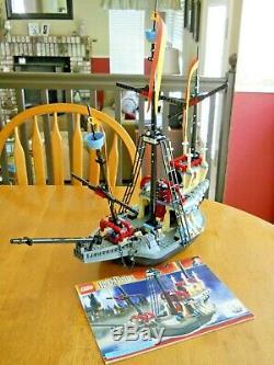 Lego Harry Potter 4768 Le Durmstrang Navire Complet Occasion Excellent État