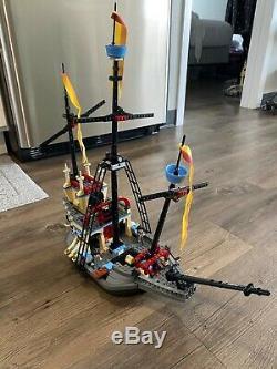 Lego Harry Potter 4768 Le Durmstrang Navire Ensemble Complet Avec Des Instructions It is true that durmstrang, which has turned out. lego harry potter 4768 le durmstrang navire ensemble complet avec des instructions