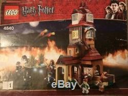 Lego Harry Potter 4840 The Burrow 99,9% Complet