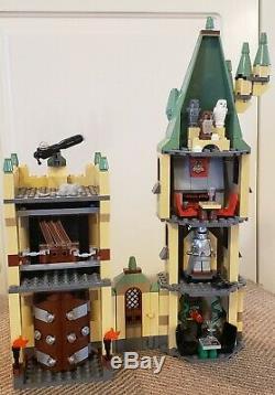 Lego Harry Potter 4842 Château De Poudlard Livraison Gratuite 100% Complète