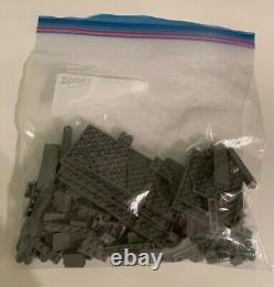 Lego Harry Potter 5378 Château De Hogwarts 100% Complet Avec Boîte Et Instructions